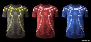 MMA Design - Oblivion Guardian by Oblivion-design