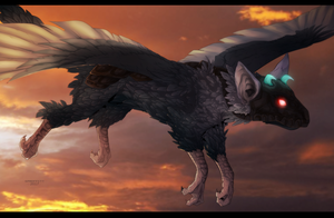 Trico by SProffitt