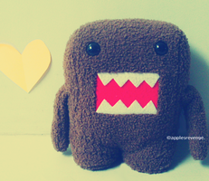 Domo Love by applesrevenge