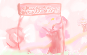 .: CAMP MINT :. by PastelLights