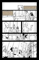 Doctor Who: the Tenth Doctor 4 - pag 09 by elena-casagrande