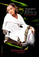 THE SPIRIT OF AFRICA by M-AlJabarty