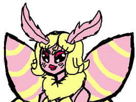 Iscribble Alice by SalemTheCat23