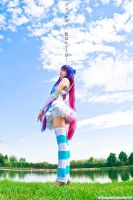 Preview Set: Stocking (AglianaMC2013) 01 by Noriyuki83