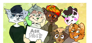 ASK PACK by cervicatus
