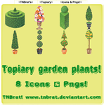 Topiary by TNBrat