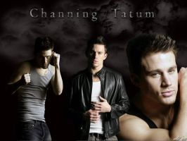 Channing Tatum by Missionpb