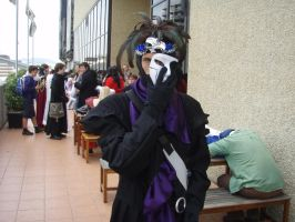 Darcia Animania 2009 by Freak-Artist