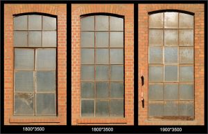Window Texture Set - 1 by AGF81