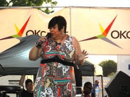 Martha Wash 01 by Zekira