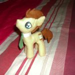 Doctor Whooves by delicioustrifle