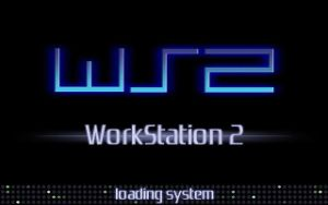 WorkStation 2 by bosniak