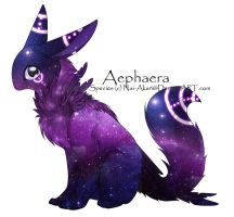 Aephaera Adoptable ~ by BiahAdopts