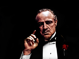 The Godfather-Solo by donvito62