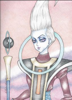 Whis final by shylavender