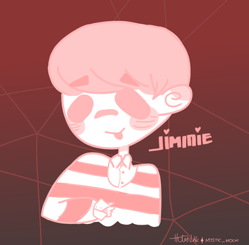 Park Jimin by HotMilkk