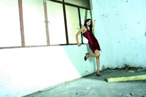 Ana for Soulier by rozette