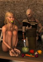The joy of cooking elves by hookywooky