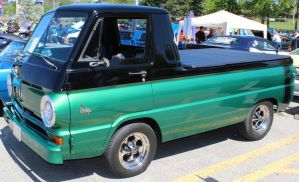 Dodge A 100 by boogster11