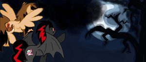 we all love darkness by tiffanykip