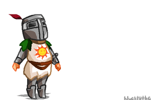 Praise The Sun Gif by BlueBlythe