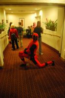 Deadpool Costume by miss-a-r-t