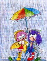 Sonic and amy innocent love by sonicfanatic991