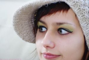 The Look by horai