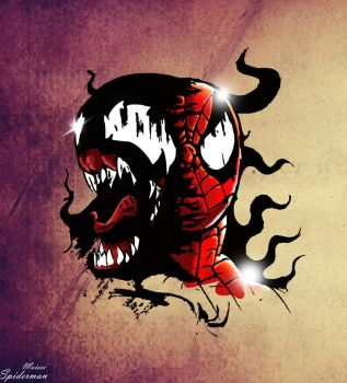 Spiderman by lorddeimons