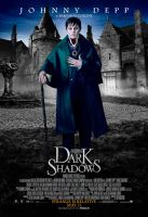Barnabas Collins - Dark Shadows 2012. by SirKannario