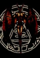 SAmAel     The Demon of Poison by carnagefiend
