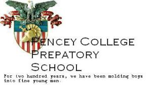 Pencey Prep by WikipedianMarlith
