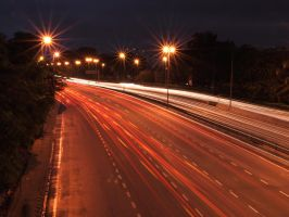 Rush Hour by SCKW