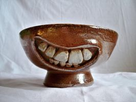 Bowl Mater by Xelioth