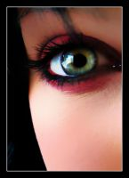 Me EYE by casshimeeze