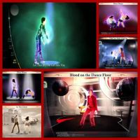 Michael Jackson the experience 3 by BlueRosePetalsQueen