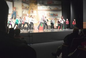 Dance Company Christmas Show,Winter Weather Dance2 by Miss-Tbones