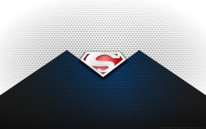 Wallpaper - Superman 'Justice Lords' Logo by Kalangozilla