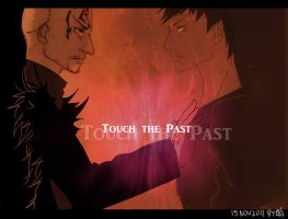 Nero_touch the past by skylord1015