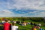 Last Day of Summer at Primrose Hill by do7slash