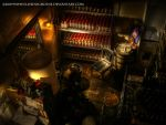 Beer Office - HDR by ellysdoghouse