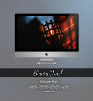 Binary Torch WP by CayaStrife