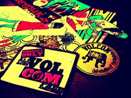VolCom by Pollux-Land