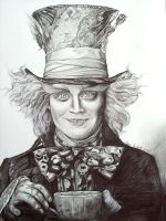 Mad Hatter From AIW by jardc87