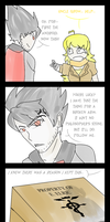 RWBY - Fullmetal Alcoholic Pt. 2 by lightning-in-my-hand