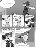 PMD-L Chapter:9 Page:6 by DrawerElma
