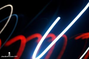 light streak Curves by CZProductions