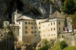 Predjama Castle 1 by wildplaces