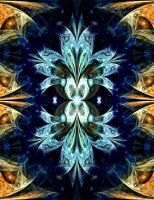 Bipolar shapes-series-05 by Margot1942