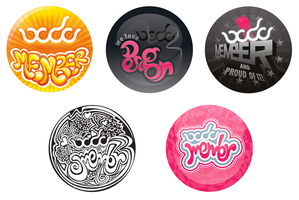 VCDC pins by antonist